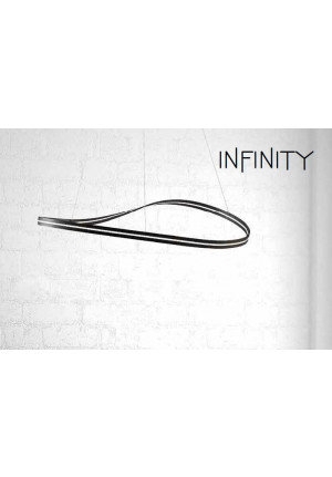 Escale Infinity anthrazit