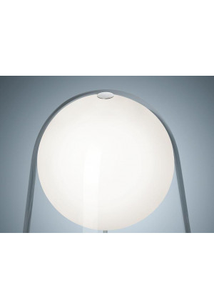 Foscarini Satellight Tavolo inneres Glas