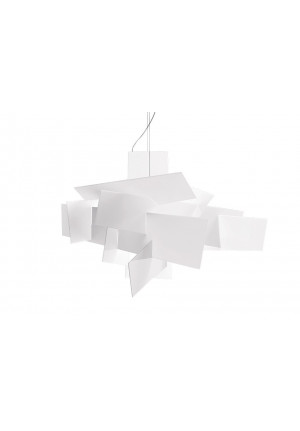 Foscarini Big Bang XL LED weiß
