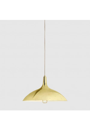 GUBI 1965 Pendant Messing