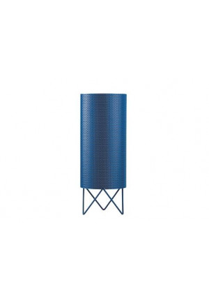 GUBI H2O Table Lamp PD1 blau