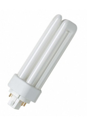 Osram Dulux Gx24q-2 18 Watt warmweiss