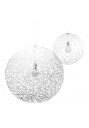 Moooi Random Light LED weiß