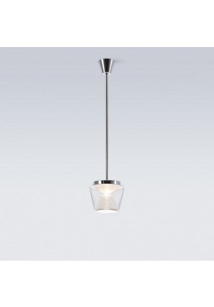 Serien Lighting Annex Suspension klar/ Kristall