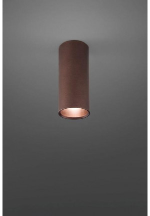 Studio Italia Design A-Tube Mini Ceiling bronze