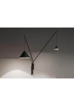 Vibia North 5635 grau