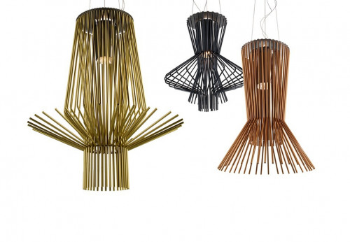 Foscarini Allegretto Assai, Vivace und Ritmico