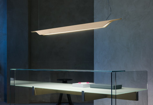 Foscarini Troag Media natur
