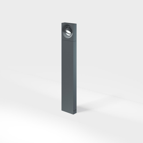 IP44.DE Pip Bollard anthrazit
