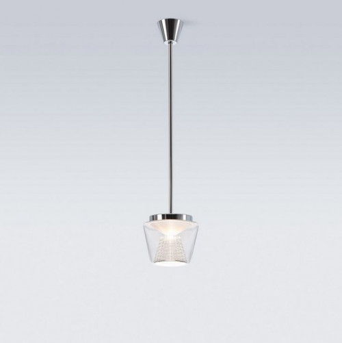 Serien Lighting Annex Suspension Kristall