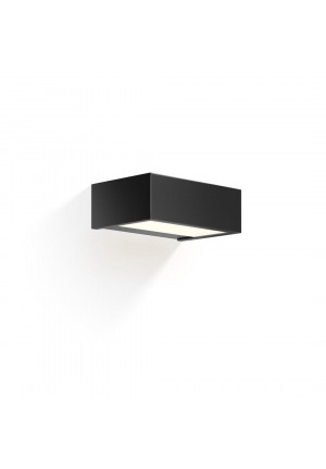 Decor Walther Box 15 N LED schwarz