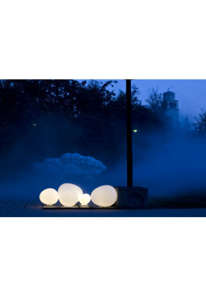 Foscarini Outdoor Grande Media