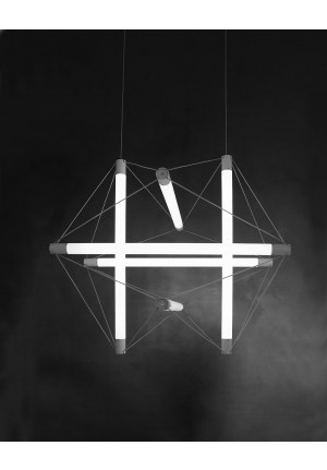 Ingo Maurer - Light Structure