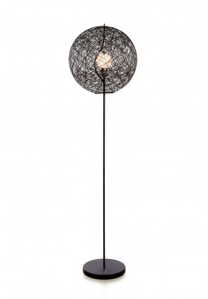 Moooi Random Light LED Small Floor Lamp schwarz