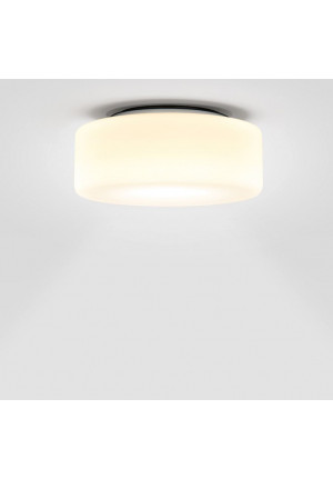 Serien Lighting Curling Ceiling LED opal