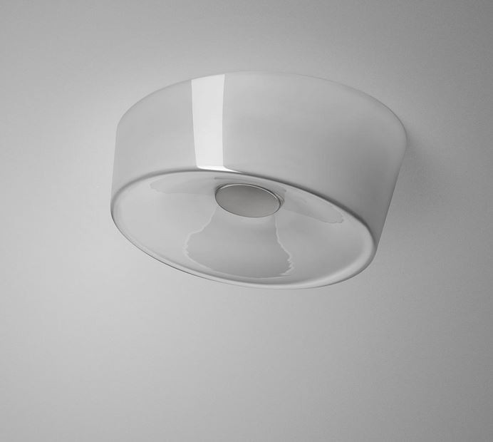 Soffitto A Led.Foscarini Lumiere Xxl Soffitto Parete Led
