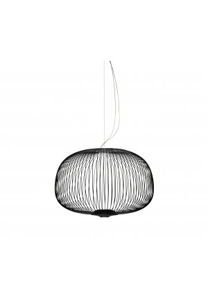 Foscarini Spokes 3 MyLight black