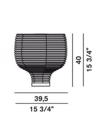 Foscarini Behive spare part