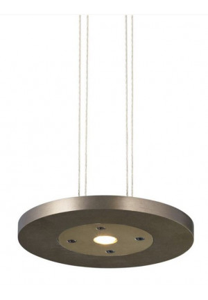Byok Piani Punto R12 Downlight light bronze matt