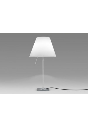 Luceplan Costanza Table with PHILIPS hue