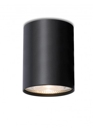 Mawa Wittenberg 4.0 ceiling lamp Downlight LED black