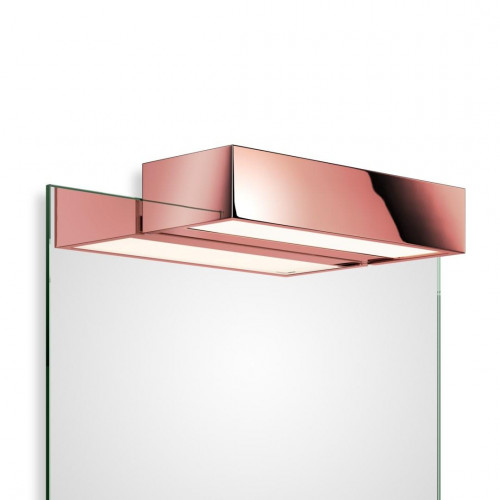 Decor Walther Box 1-25 N LED rosegold