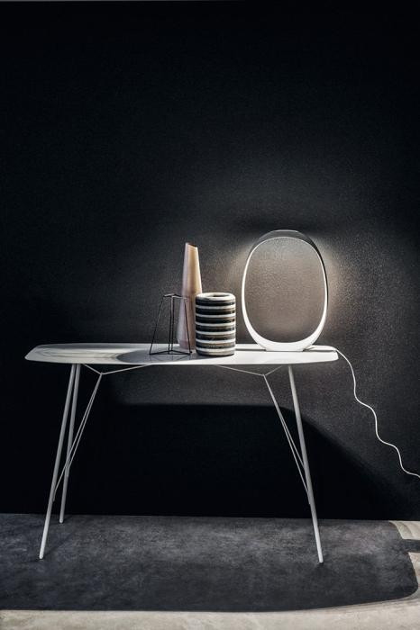 Foscarini Anisha Piccola white