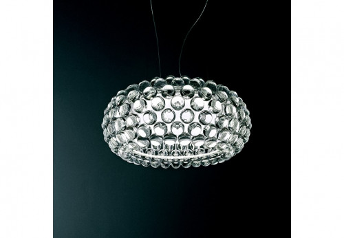 Foscarini Caboche Sospensione Media LED
