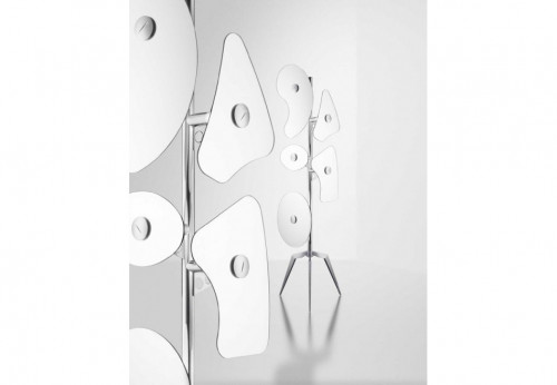 Foscarini Orbital white