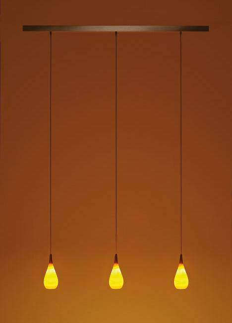 K-meral DAN pendant lamp 3-light