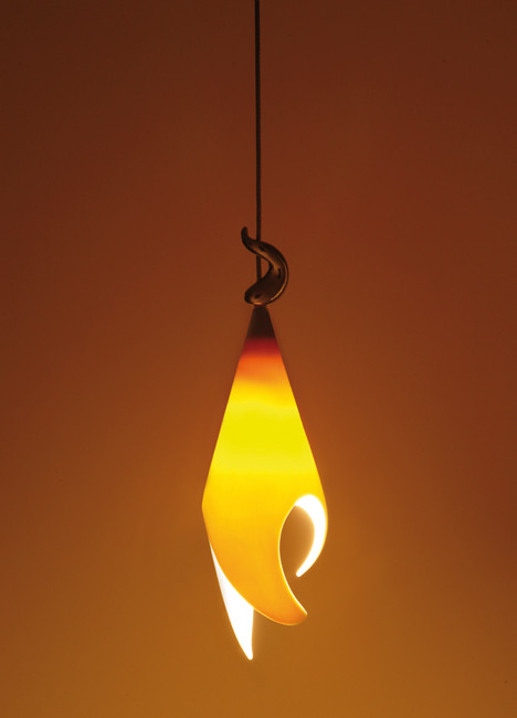 K-meral TRIS pendant lamp 1-light