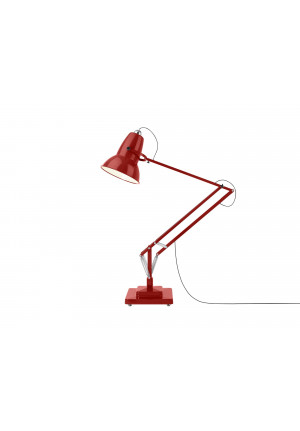 Anglepoise Original 1227 Giant Floor Lamp glossy black