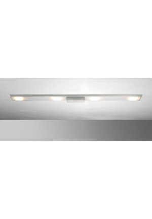 Bopp Slight rectangular 4-lights white