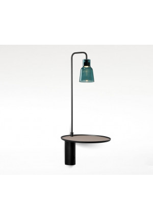 Bover Drip A/03 glas green