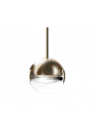 Cini & Nils Convivio pendant lamp LED chrome