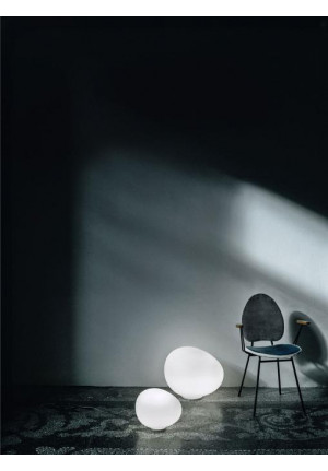 Foscarini Gregg Tavolo Piccola white (in the middle)