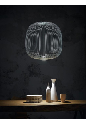 Foscarini Spokes 2 MyLight white
