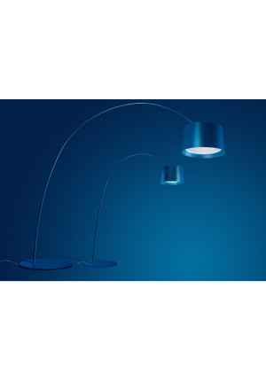 Foscarini Twice as Twiggy Terra black