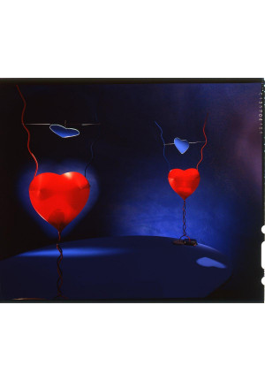 Ingo Maurer One From The Heart