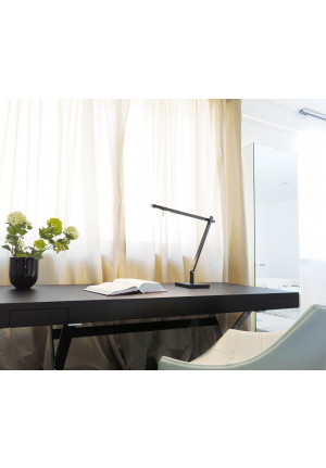 Byok Squadrina Pico Table Base black matt
