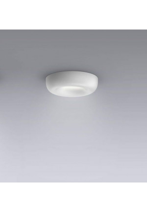 Serien Lighting Cavity Recessed S black