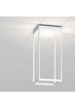 Serien Lighting Reflex2 Ceiling S450, body white - reflector white