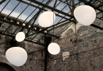 Foscarini Outdoor Gregg Grande Sospensione and other Gregg