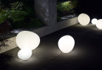 Foscarini Outdoor Gregg X-large, Media and Grande