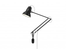 Original 1227 Giant Outdoor Lamp with Wall Bracket