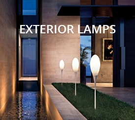 Exterior lamps