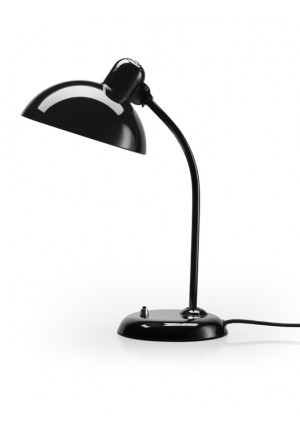 Kaiser Idell 6556-T Table lamp black