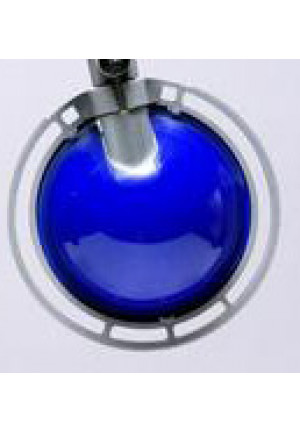 Luceplan Berenice Spare reflector in blue