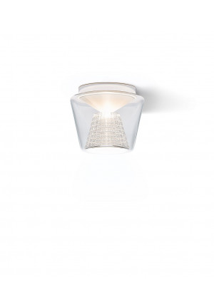 Serien Lighting Annex Ceiling LED clear/ crystal