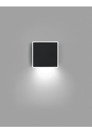 Vibia Alpha 7925 black / chrome